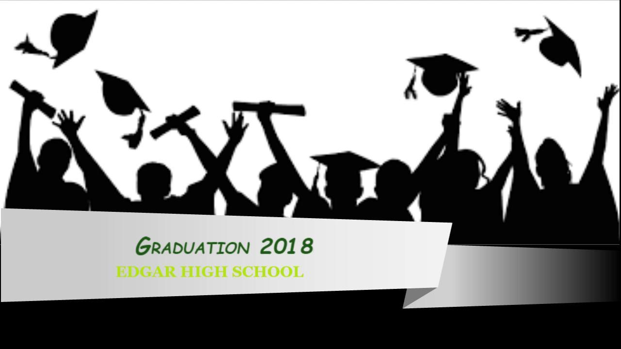 2018 HS Graduation