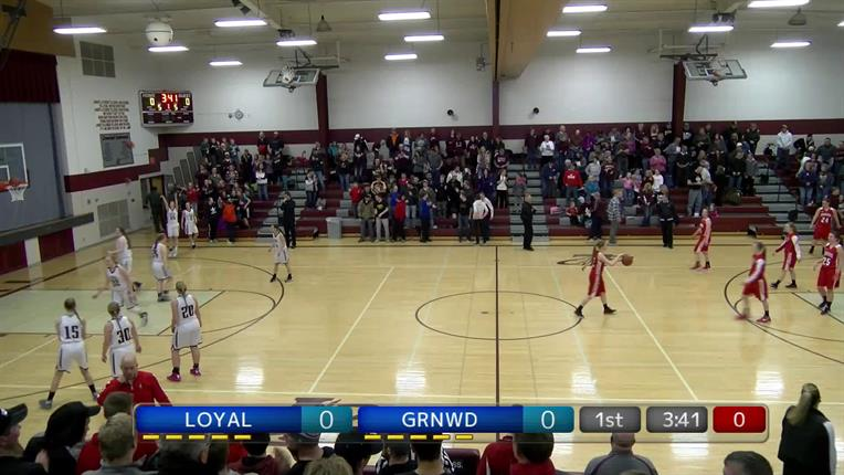 GBB-Greenwood at Loyal