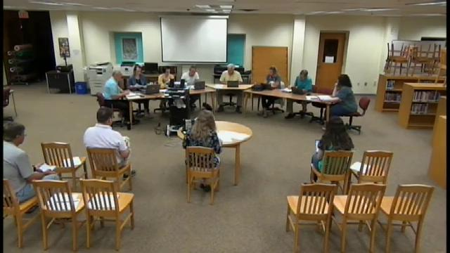 SB Meeting July 23, 2019 Part 4