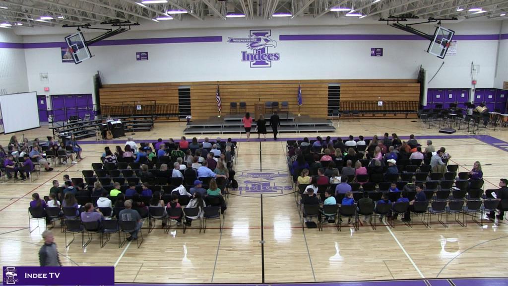 2018 8th Grade Promotion