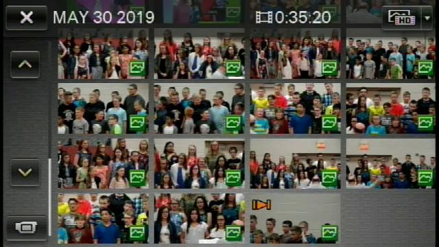 2019 5&6 Chorus Pops Concert  May 30,2019  Part 5