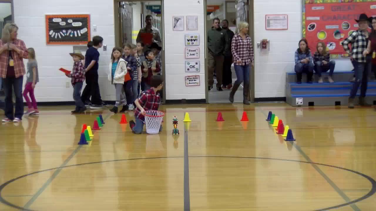 Elementary School Talent Show 2020