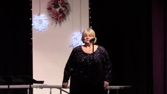 Choir Christmas Concert 2015