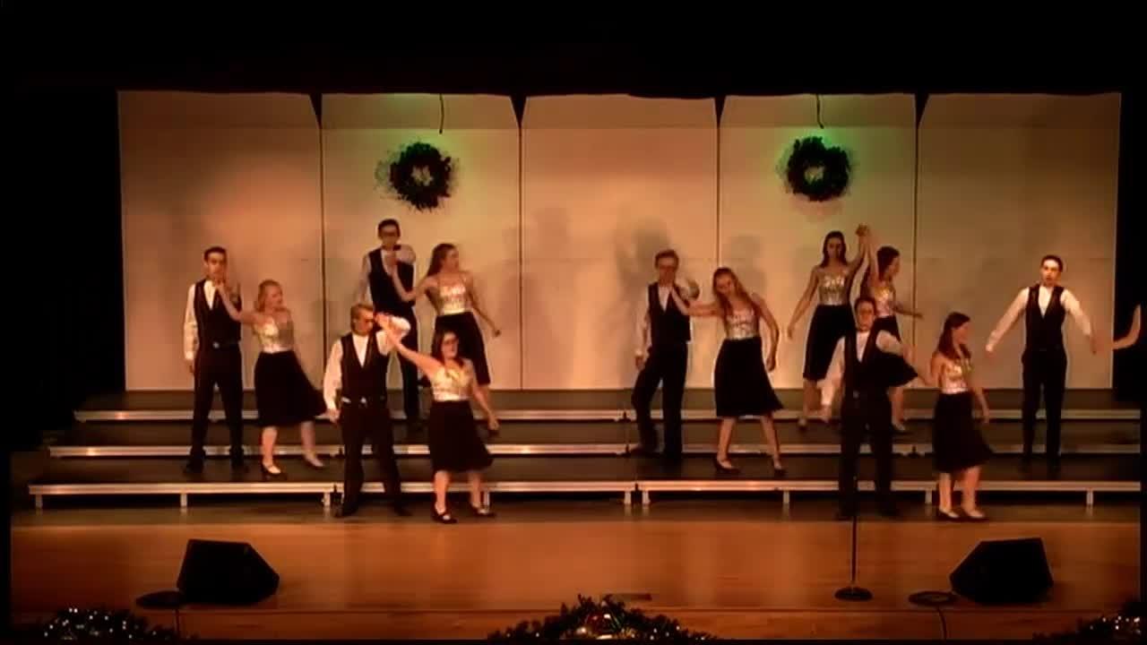2017 Holiday Choir Concert