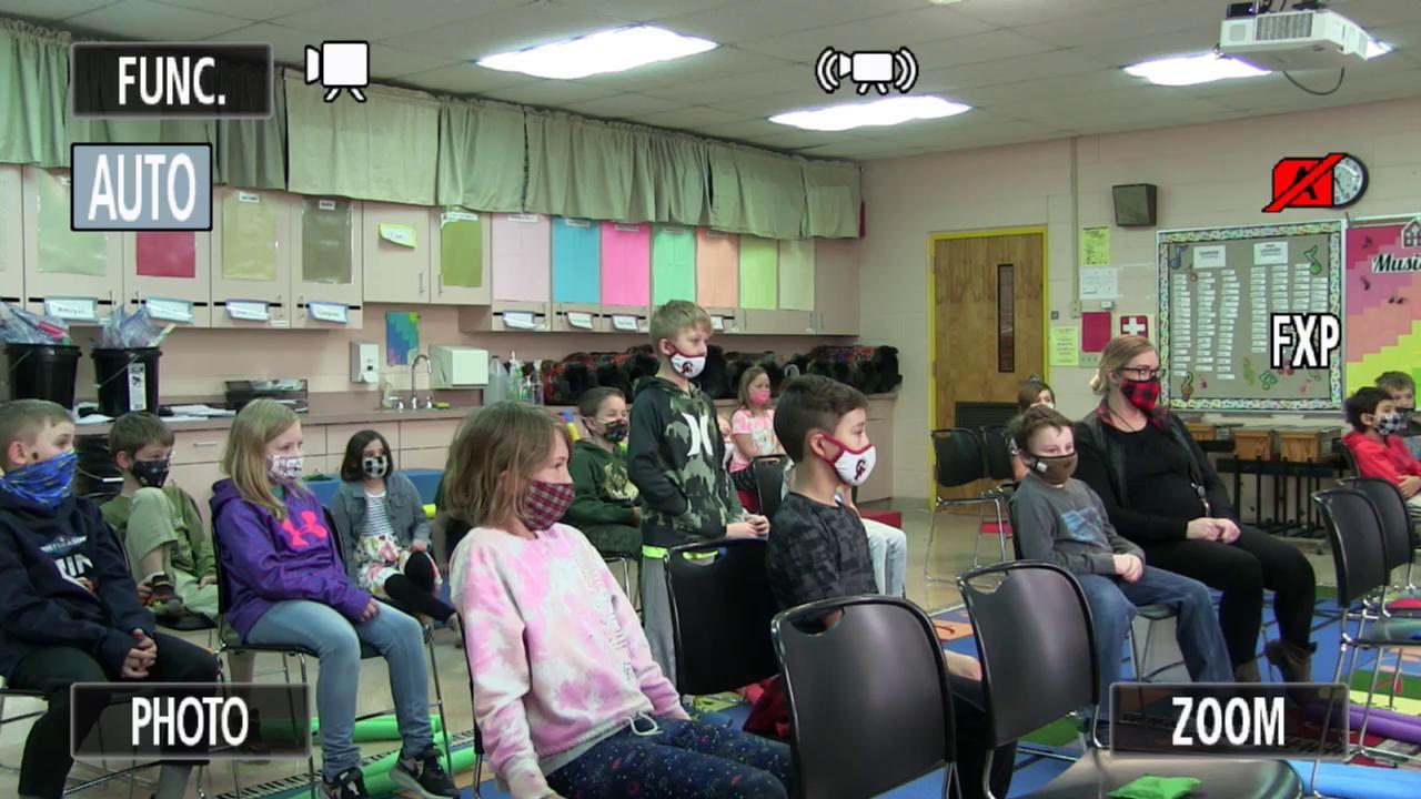 Kunsman Classroom Concert