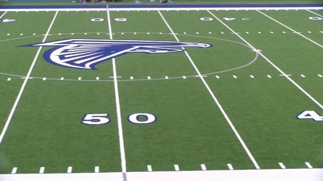 Middle School Football vs W-B 9/24/20