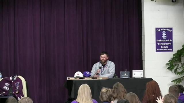 5th Annual Alumni Presentation