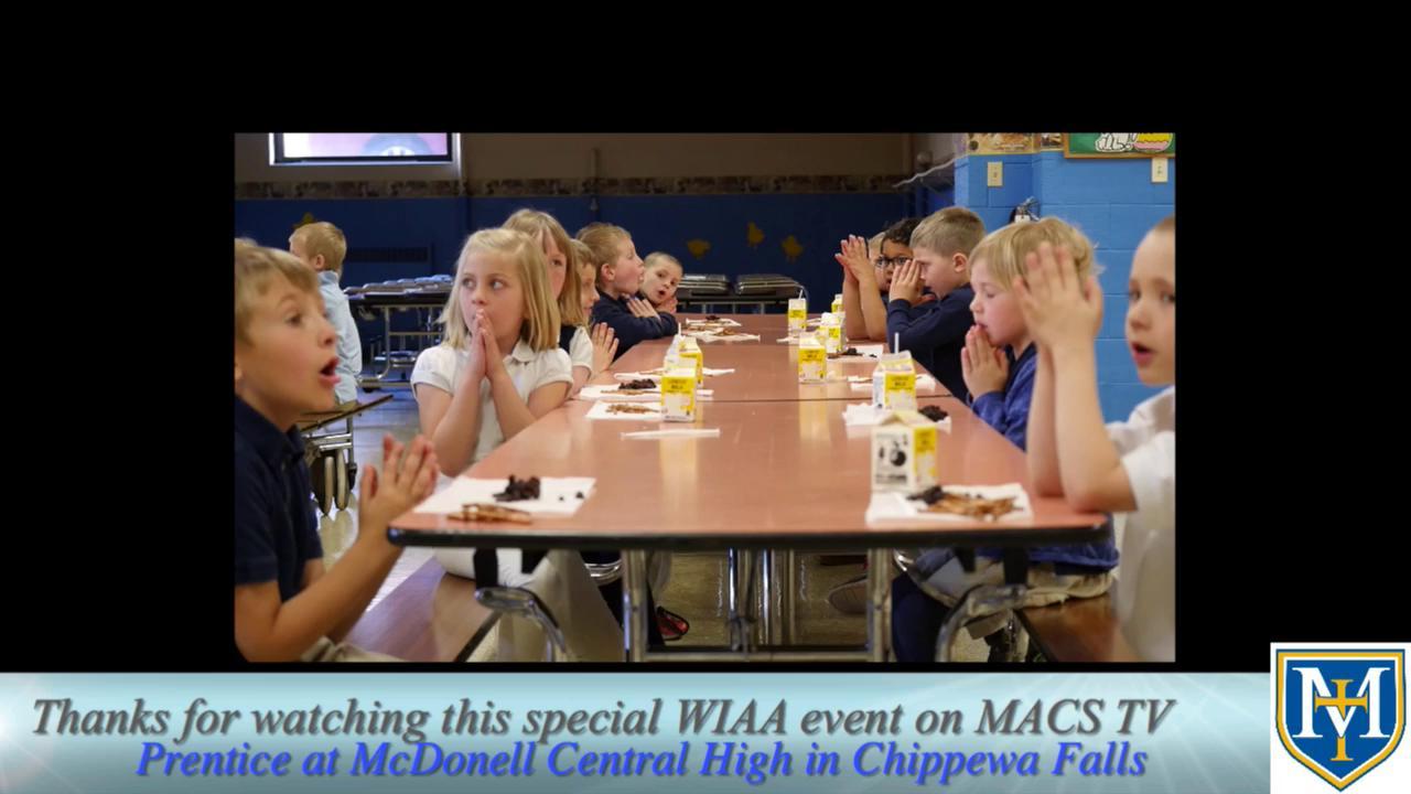 Regional Final Div 5 Macs vs Prentice - 3/2/2019