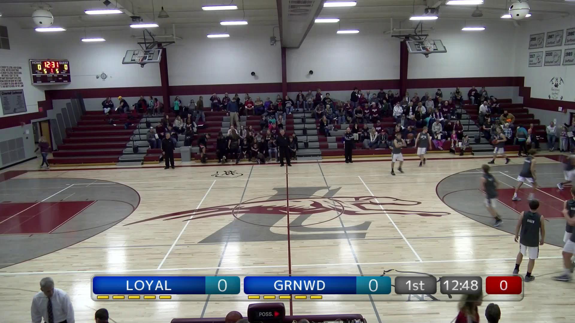 BBB Greenwood at Loyal