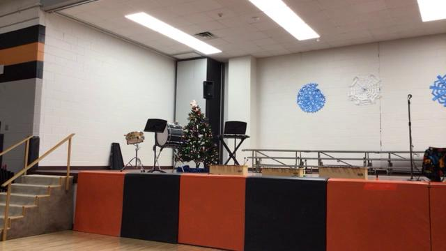 2019 Gr. 3-5 Christmas Program
