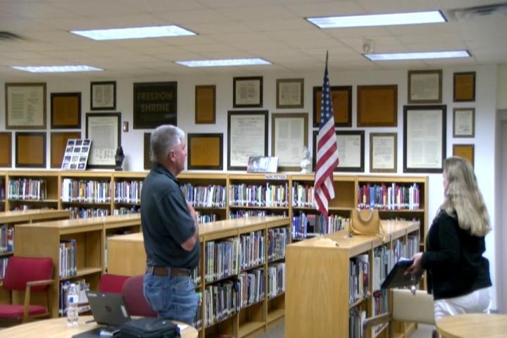 Loyal School Board June 2020 Meeting