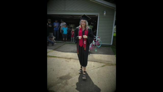 Flambeau Graduation 2020