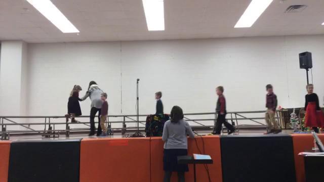 2018 PK-2nd Grade Christmas Concert