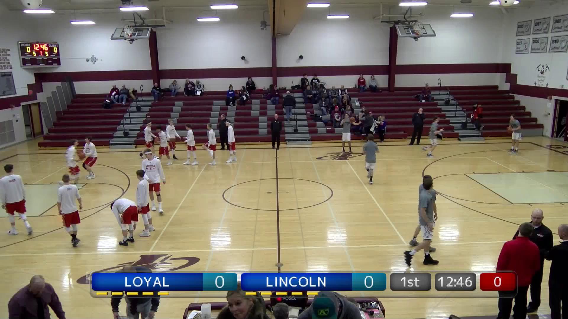 BBB Lincoln at Loyal