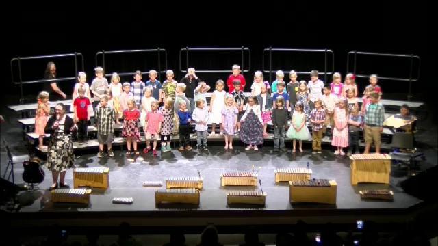 Elementary Spring Concert 2019