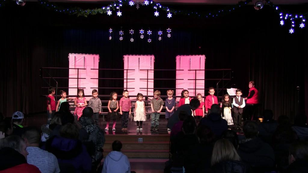 4k-1 Elementary Concert Morning