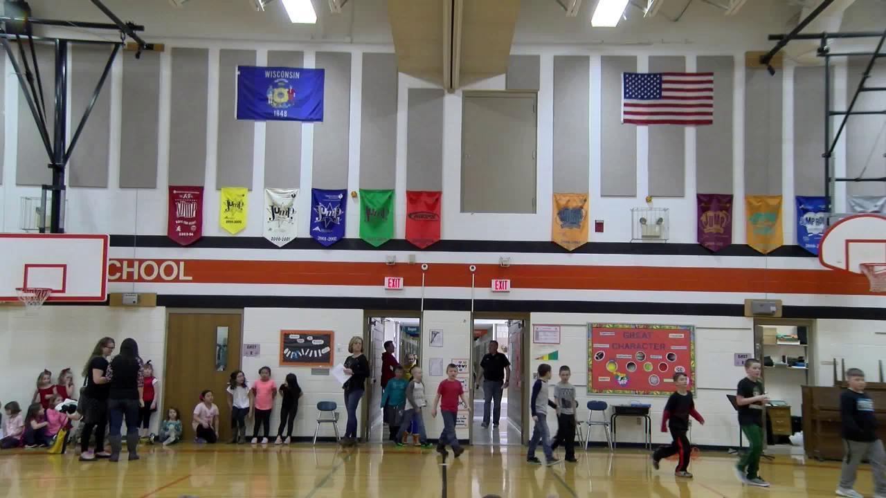 Elementary School Talent Show 2019