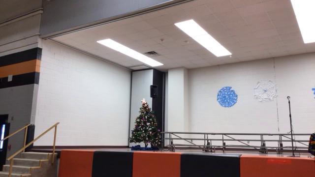 2019 PK-2 Christmas Program