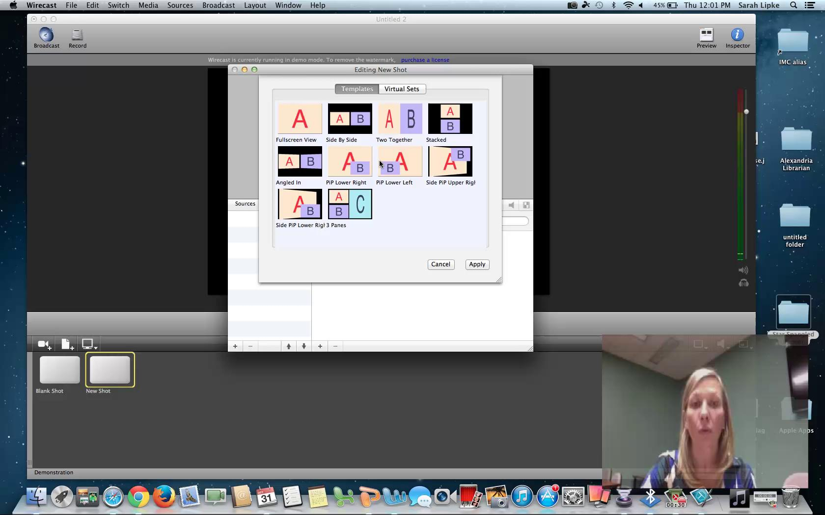 Wirecast_version4_AddingShot