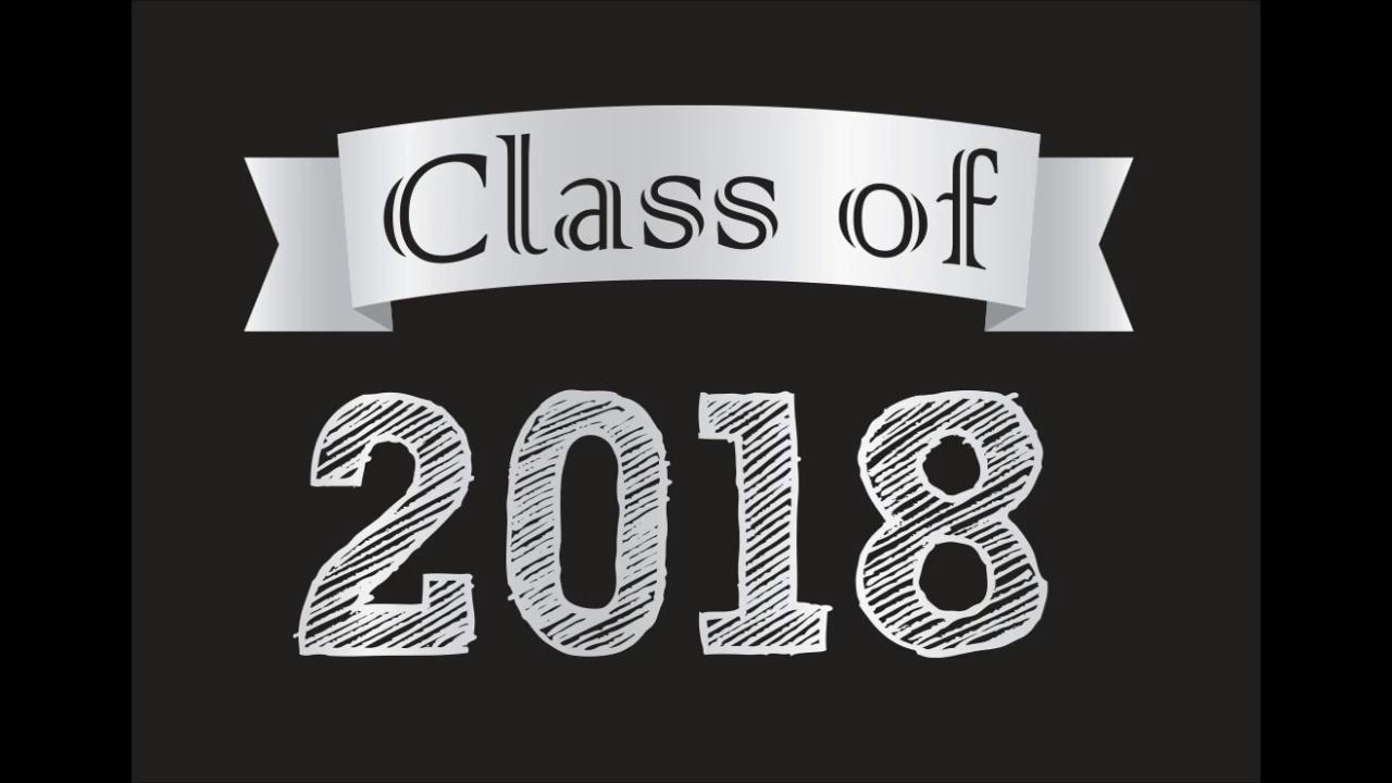 High School Graduation 2018