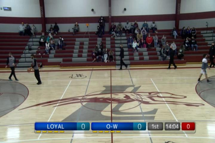 BBB Owen-Withee at Loyal