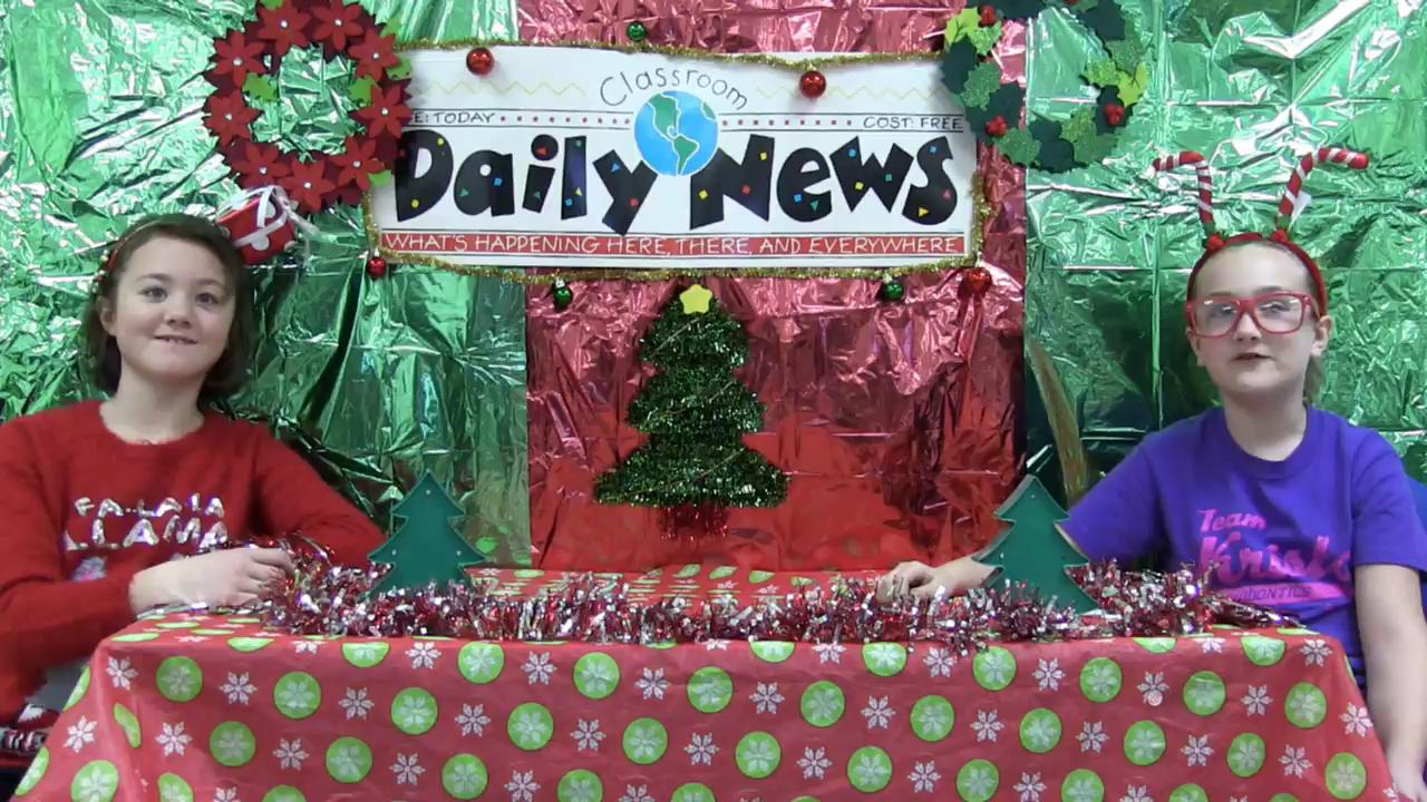 Friday's Daily Hawk