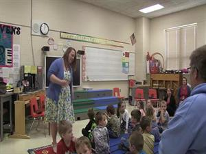 Mrs. Seyer: Music Performance