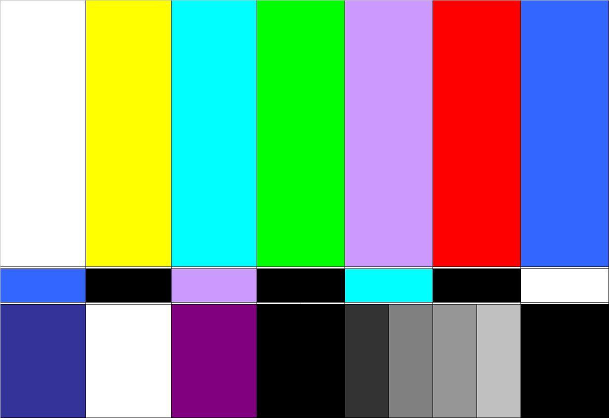 Greyhound TV Channel 99
