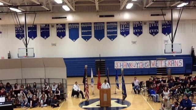 11.10.17 Veterans Day Part II