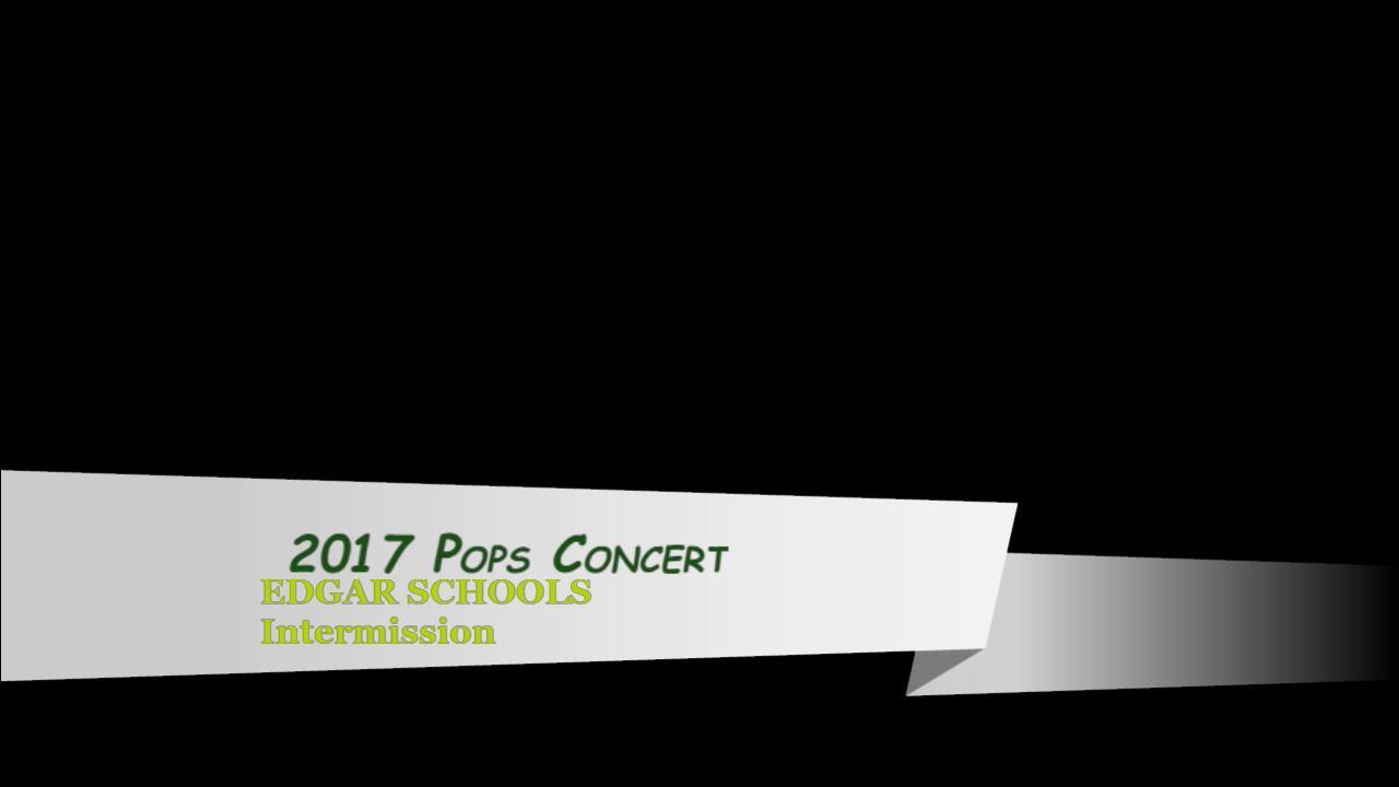 2017 Pops Concert Part 2