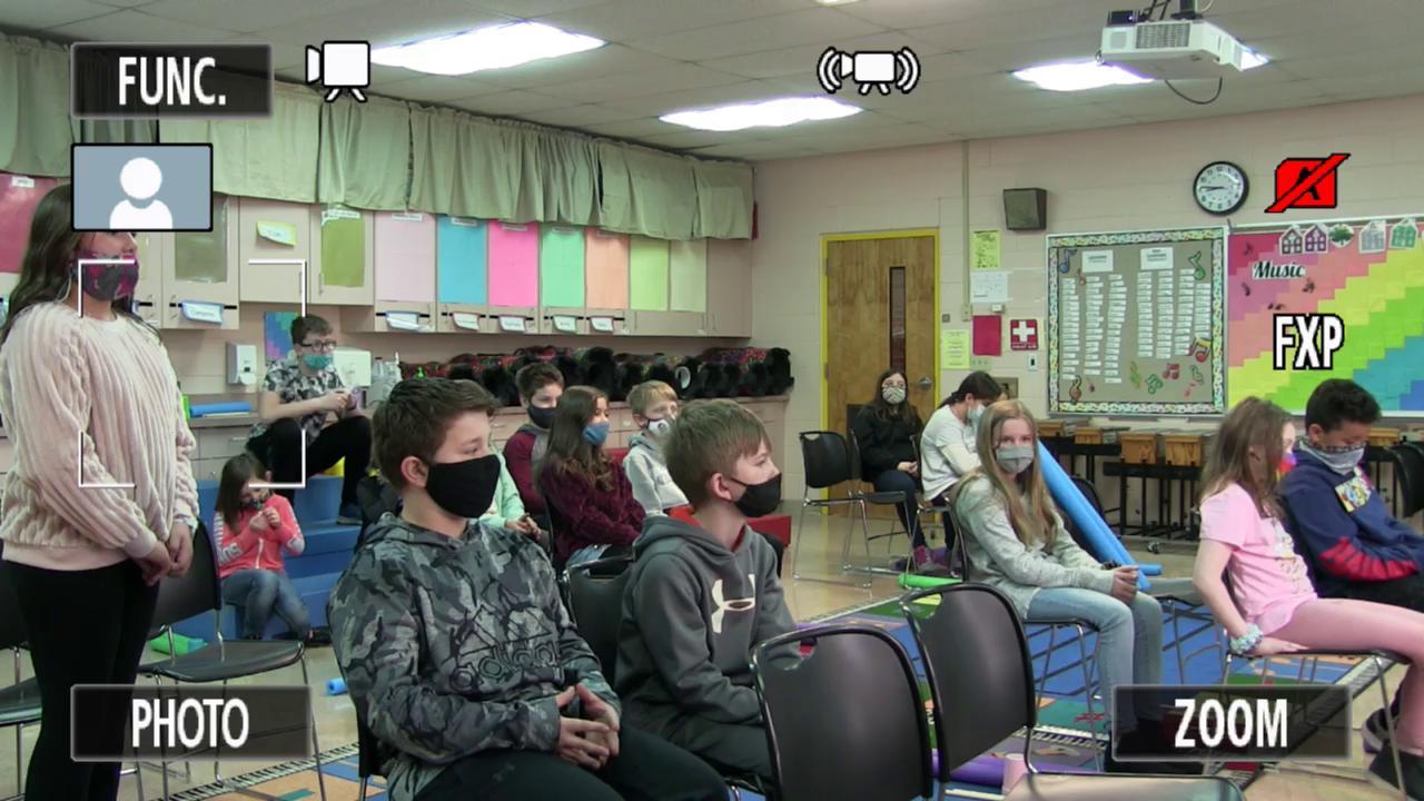 Ruf Classroom Concert