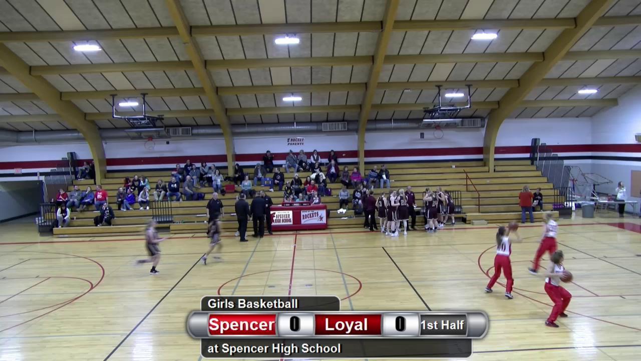 GBB Loyal at Spencer