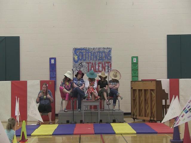 2018 Southview's Got Talent