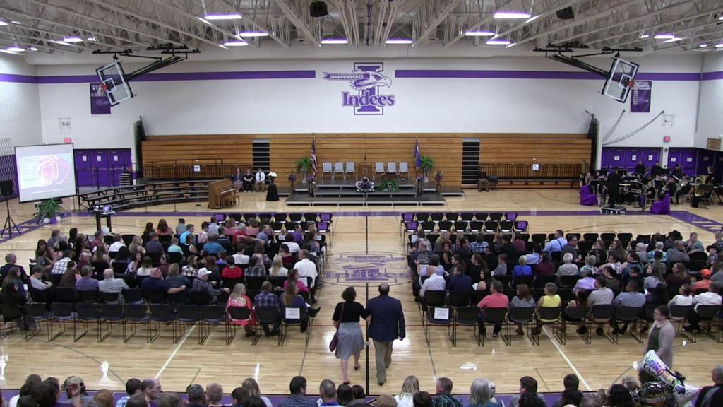 2019 HS Graduation