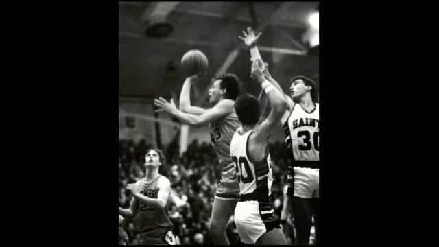 1987 Basketball Documentary