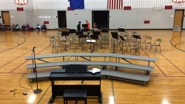 ELEM 5th & 6th Band and Choir Concert