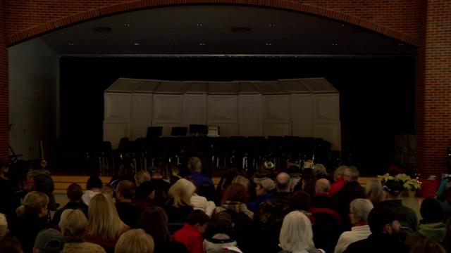 Holiday Performance (3rd - 6th Grade)