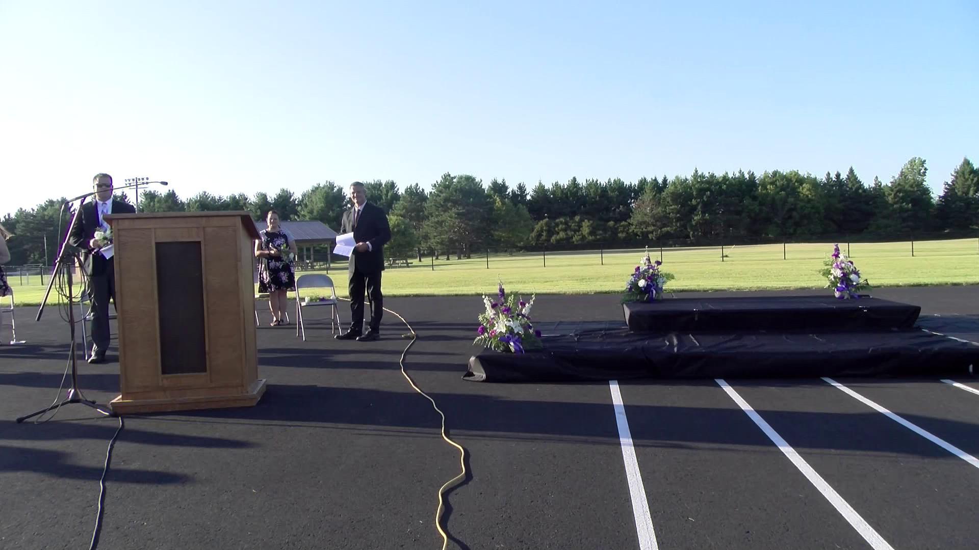 Augusta 2020 Graduation