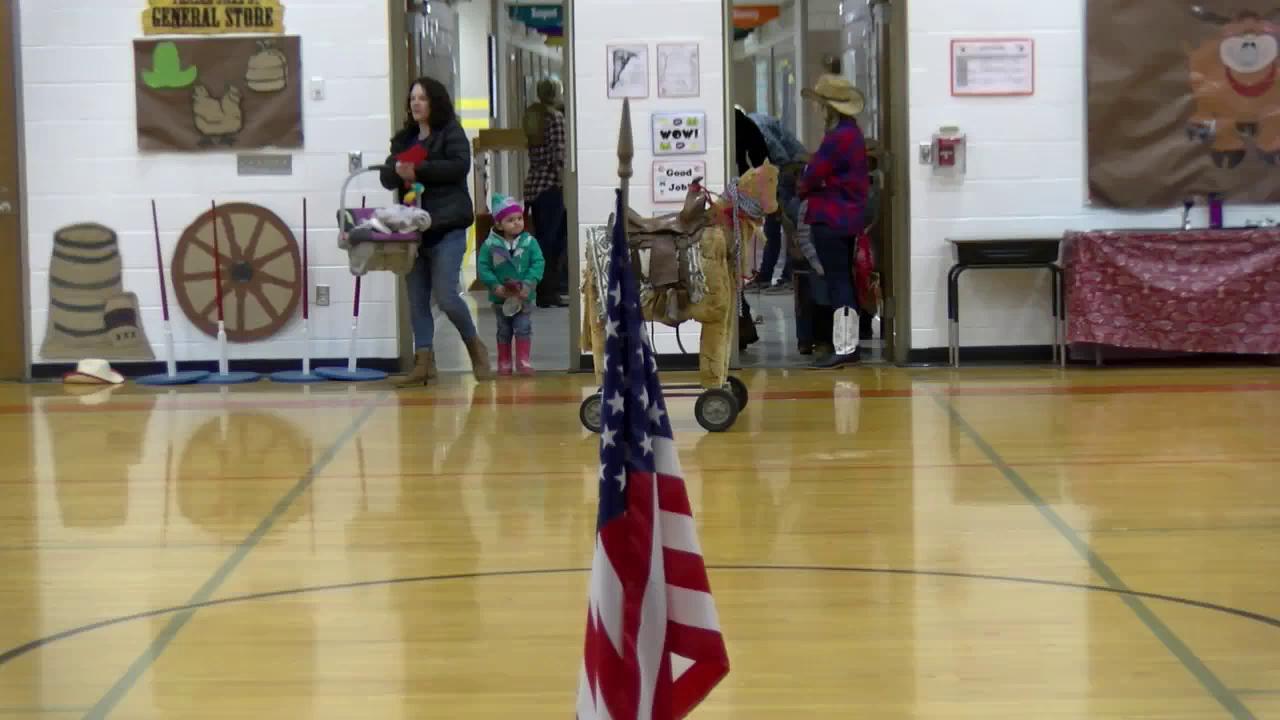 Elementary School Rodeo (PM) 2020