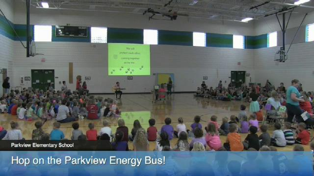 2018 Parkview Pride Song