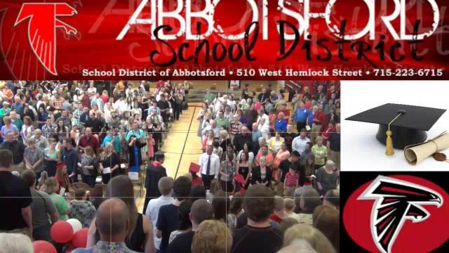 Abbotsford Graduation 5/16/2015