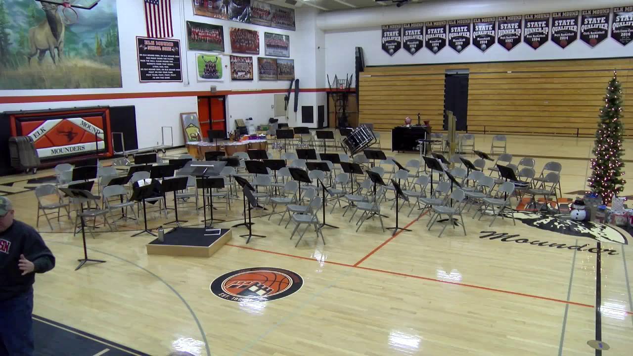 High School Christmas Concert 2019