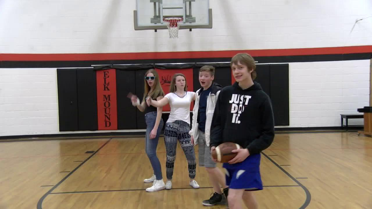 Middle School Variety Show 2018