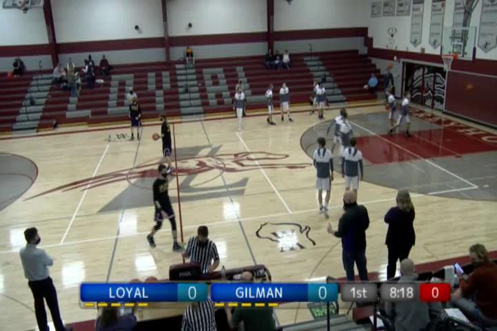 BBB Gilman at Loyal