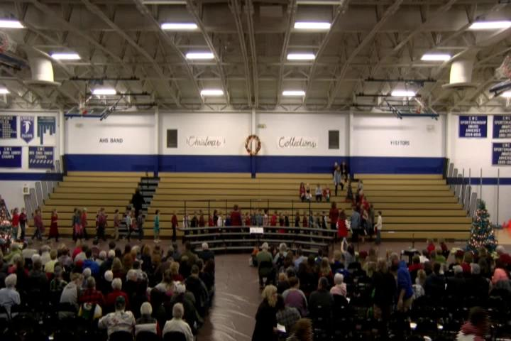 Elementary Holiday Concert - 12/20/18