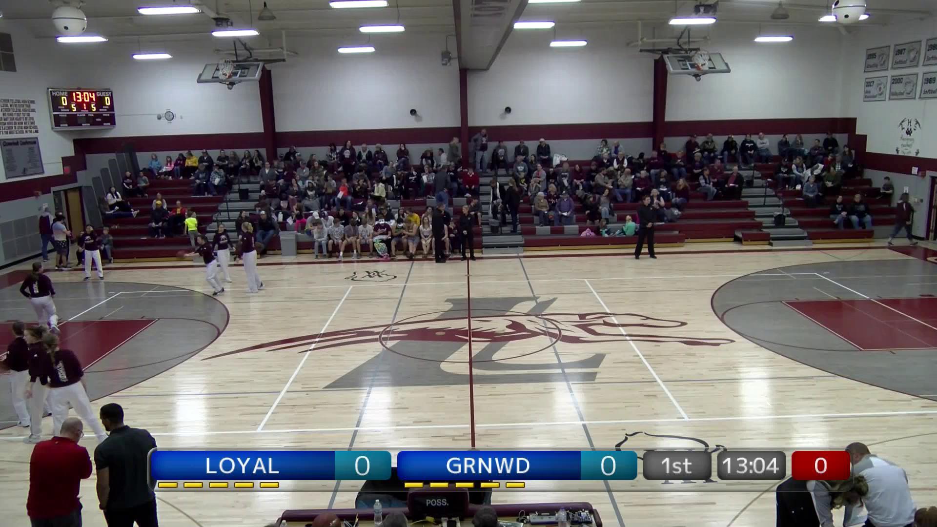 GBB Greenwood at Loyal
